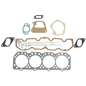 Ar53034 New Loader Backhoe Upper Gasket Set For John Deere 500b 500c 510 3020