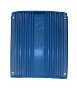 Front Radiator Grill Ford 2000 4000 4 Cyl Tractors