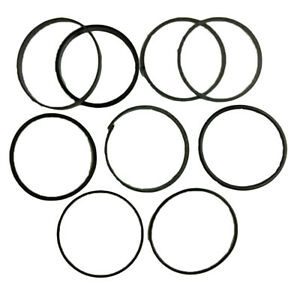 Re16118 Cylinder Seal Kit For John Deere Backhoe Loader 401d 410b 415b 510b 610b