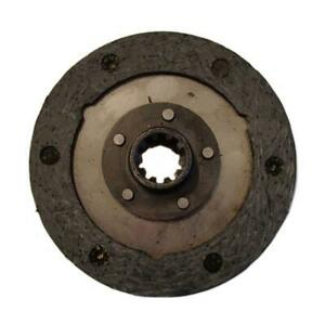 5 5 Clutch Disc Made To Fit Case ih Tractor Models Cub 154 184 185 Lo boy