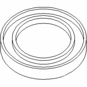 New Tractor Brake Seal For Housing Fits Leyland 245 270 272 344 384