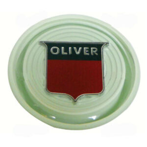101431a Green Steering Wheel Cap manual Steering Made To Fit Oliver