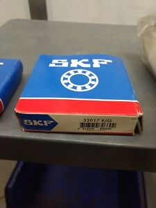 Skf 32017 X q Tapered Roller Bearing