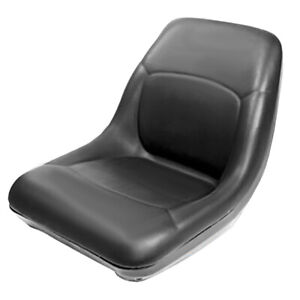 6598809 Seat For Bobcat S250 S300 S330 T180 T190 T200 T250 T300