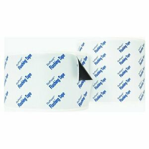 Dupont Tydft4 Tyvek Flashing Tape 4 X 75 39
