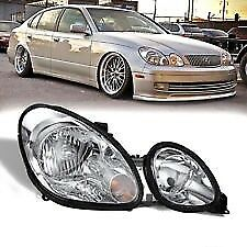 1998 2005 Lexus Gs300 Gs400 Gs430 Front Right Headlight