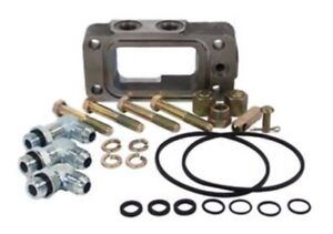 Auxiliary Hydraulic Outlet Kit power beyond John Deere 4230 4440 4430 4050