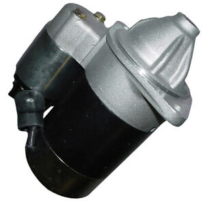 New Starter For John Deere Gator Trail Hpx 4x4 Gas