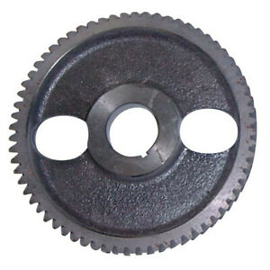 New Cam Gear For Case International Tractor 384 424 B414 Bd154 Eng