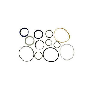New Hydraulic Seal Kit For Ford New Holland Tractor 655d Loader 655e 675d 675e