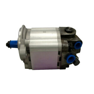 C7nn3a674b New Power Steering Pump For Ford Tractors 8000 9000