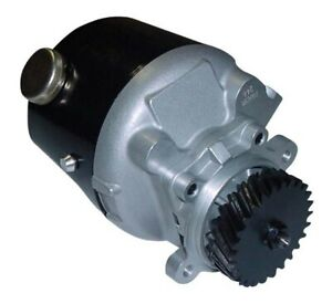 Ford Tractor Power Steering Pump 82858430 2310 234 2610 2810 2910 3230 334 335 3