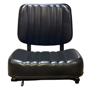 Universal 2 Piece Tractor Seat
