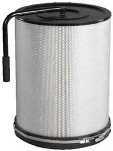 Delta Canister Dust Collector Accessory 27 75 In 2 Micron 3 cleaning Fappers