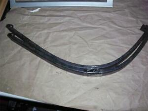 Nos 1935 1947 Ford Car Pickup Truck Fender Braces R210
