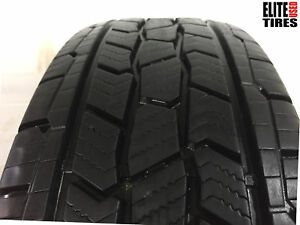 1 Big O Big Foot A s P235 65r18 235 65 18 Tire 10 5 10 75 32