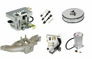 Retroject Fuel Injection Conversion Kit For The Ford Pinto Engine