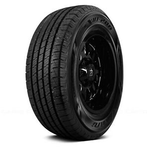 Lexani Set Of 4 Tires 245 60r18 H Lxht 206 All Terrain Off Road Mud