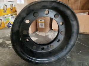 Forklift Wheel Assembly 600 X 9 Includes Bolts Toyota Nissan Mitsubishi