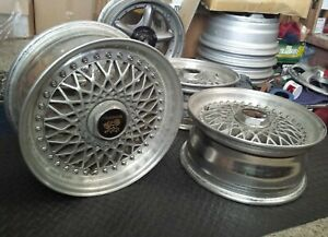 Weds Professor 5x114 3 15 Jdm Wheels Ssr Bbs Volk Work Integra