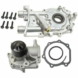 Kit Oil Pump New For Subaru Legacy Impreza Outback Forester Baja 2003 2006