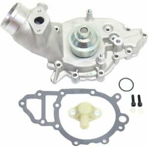 Water Pump New Coupe Porsche 944 924 1987 1988