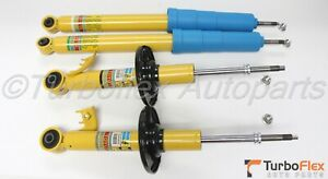 Toyota Tacoma X runner 2005 2013 Bilstein Front Rear Shock Set Of 4 Genuine