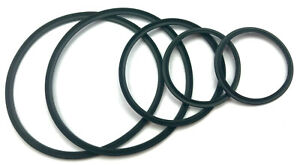 Th350 Transmission Direct And Forward Clutch Drum Piston Lip Seal Kit