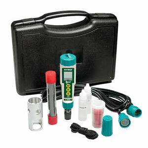 Extech Do600 k Waterproof Exstik Ii Dissolved Oxygen Kit