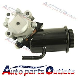 For Toyota Tacoma 4runner 3 4l 5478n New Power Steering Pump With Resevoir