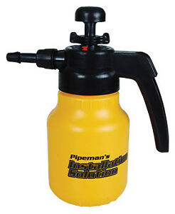 New Tntspp42 Pipeman Install Solution 42oz Pressurized Pump Sprayer