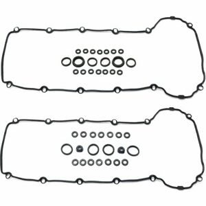 Set Valve Cover Gaskets New For Ford Thunderbird Lincoln Ls 2000 2006