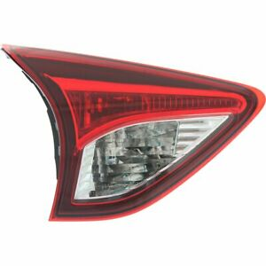 Tail Light Lamp New Left Hand Inner Driver Side Lh Cx 5 Ma2802108 Kd53513g0d