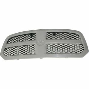 68197703aa Ch1200367 Grille New For Ram 1500 2013 2018