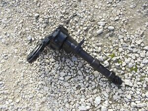 Farmall 450 Diesel Tractor Ih Engine Motor Oil Pump Assembly Sump Screen