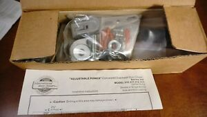 New International Door Closer 311 a S dp Concealed Overhead New In Box