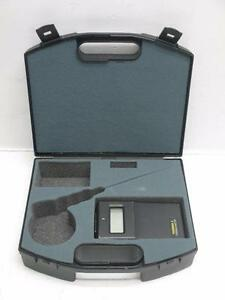 Thermoworks Therma 3 Digital Handheld Precision Thermometer W Case