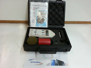 Quest Electronics Model 2700 Impulse Sound Level Meter Tested Read