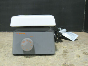 Corning Pc 160 Labratory Ceramic Hot Plate 180 Watts Tested And Working