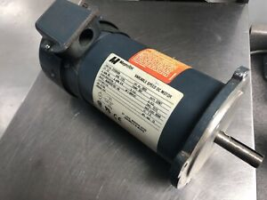 Magnetek Dc Variable Speed Dc Motor
