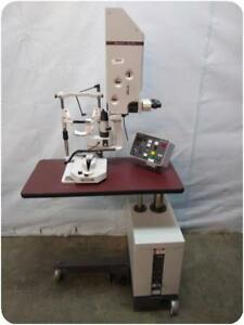 Coherent 9900 Yag Ophthalmic Laser 216143