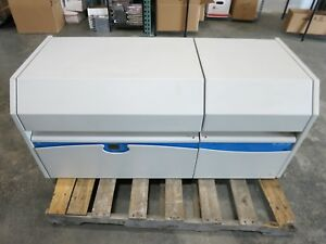 Varian Agilent Pl gpc 220 High Temperature Chromatograph System parts repair