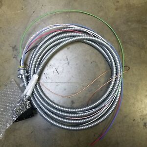 Haworth Top Feed Electrical Whip 15 Feet unigroup Unigroup2 Compose Etc