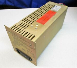 Waters 717 Plus 20 0028 021 Autosampler Power Supply Wat005376