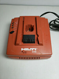 Hilti C7 24 Battery Charger Sfb 150 Battery