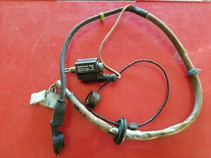 1983 Porsche 928 Automatic Transmission Wiring Wire Harness Oem Mercedes W126