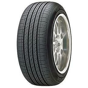 Hankook Optimo H426 P215 55r17 93v Bsw 2 Tires