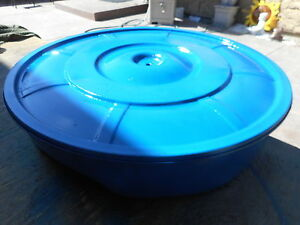 1965 1968 Ford Mustang V8 Air Cleaner Assembly Original