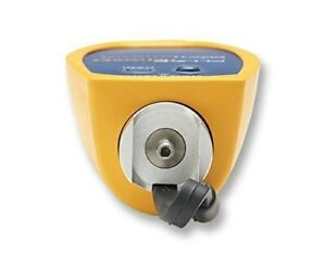 Fluke Visifault Networks Visual Fault Locator With 2 5mm Universal Adapter Fibe