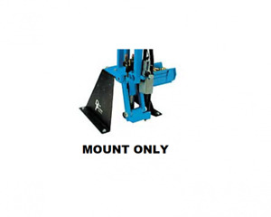 DILLON PRECISION STRONG MOUNT SQUARE DEAL MOUNT - Part Numer: 22223